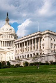 Вашингтон призывают увеличить экспорт газа в ЕС и союзникам по НАТО