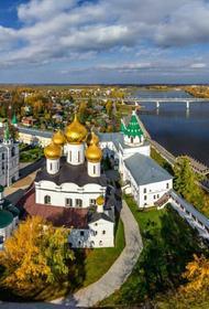 В Костромской области оказался низкий процент выздоровевших от COVID-19