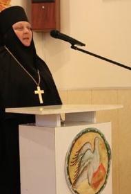 Умерла болевшая коронавирусом настоятельница монастыря в Нижегородской области