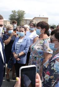 Челябинцы узнали, где губернатор Алексей Текслер проводит отпуск
