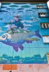 Депутат Мосгордумы Мария Киселёва: Уличное искусство может решать социальные задачи