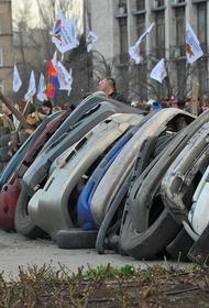 Погребинский предрек потерю Украиной Донбасса навсегда в случае заморозки войны