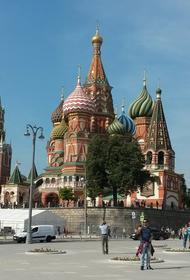 В Кремле отреагировали на задержание россиян в Белоруссии