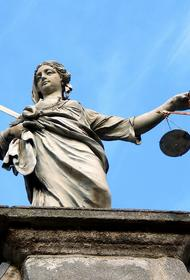 Михаила Ефремова увезли в Пресненский суд