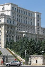В Румынии число заразившихся коронавирусом преодолело рубеж в 45,5 тысяч