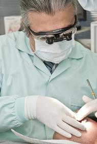 Специалист рассказал об опасности протезирования зубов при сахарном диабете