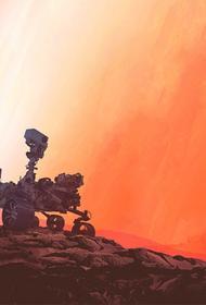 США запустили ракету Atlas V, чтобы найти жизнь на Марсе