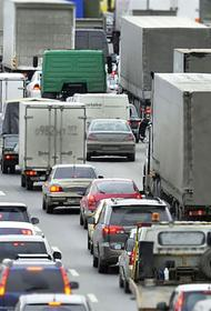 Депутат МГД: Введение правил «грузового каркаса» снизит уровень шума и загрязнений