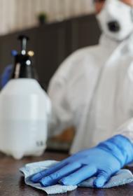 В ВОЗ оценили информацию об «агрессивном» типе коронавируса во Вьетнаме