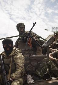 В ЛНР раскрыли обязательное условие примирения республик Донбасса с Украиной