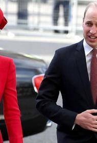 Принц Уильям рассказал о своем самом странном подарке для Кейт Миддлтон
