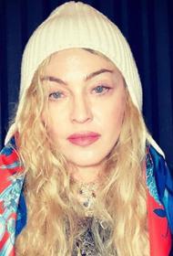 Мадонна подверглась критике из-за своего мнения о коронавирусе