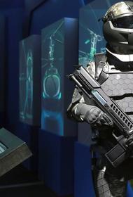 Военные хотят значительно улучшить экипировку солдата