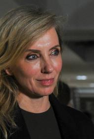 Появилась информация о том, что 51-летняя Светлана Бондарчук выходит замуж