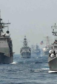 Иран и США балансируют на грани войны и мира
