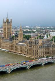 Cмягчение карантина по коронавирусу приостановлено в Британии
