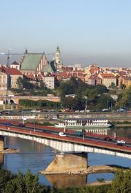 Посольство РФ в Варшаве выразило возмущение в связи с повреждением памятника Рокоссовскому