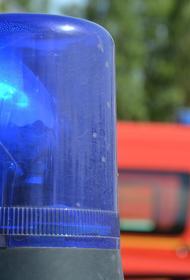 В жестком ДТП с микроавтобусом в Крыму погибли двое жителей Кубани