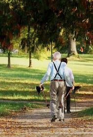 Специалист рассказала, как занятия спортом сохраняют здоровье пожилым людям