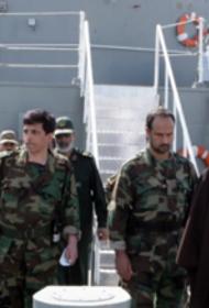 Военный эксперт Олег Владыкин: Запад явно недооценивает военный потенциал Ирана