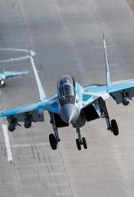 Истребители МиГ-29 разбомбили средства ПВО Турции в районе ливийского Сирта