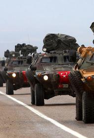 Анкара создает свои военные базы в Ливии