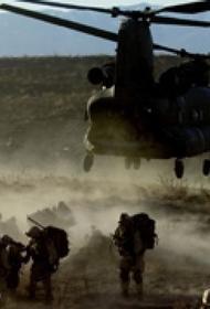 Сухопутное вторжение войск США в Иран – основные «за» и «против»