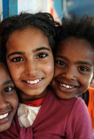 В изоляции: как народ сахарави был изгнан со своей родины