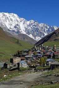 Диетолог раскрыл секрет кавказского долголетия