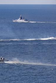 В Британии новые корабли ВМФ России считают «значительной угрозой»