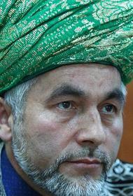 Главный муфтий Урала призвал мусульман отметить Курбан-байрам дома