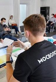 Сергунина: С начала года еще 200 организаций стали партнерами центра «Мосволонтер»