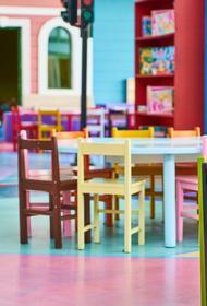 В Краснодаре закрыли детский сад из-за COVID-19 у одного из сотрудников