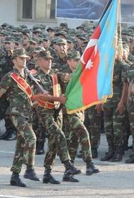 Азербайджанское Минобороны настроено на войну с Арменией