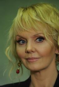 Певица Валерия объяснила, почему отказалась от уколов ботокса