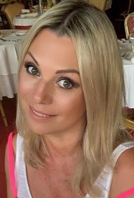 Ирина Салтыкова заставила поклонников поволноваться, когда в сети появилось ее фото под капельницей