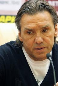 Футболисты клуба «Химки» опубликовали открытое письмо в защиту Сергея Юрана