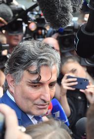 Адвокат назвал «журналистским хайпом» мнение Охлобыстина о давлении на Ефремова