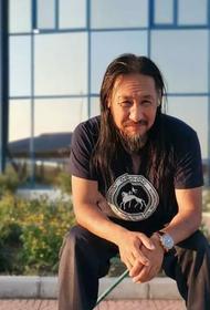 Шаман Александр Габышев сделал неожиданное заявление