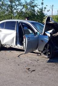 Под Самарой в ДТП погибли пять человек