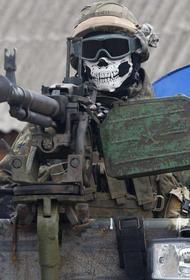 Америка намерена вооружать Украину на постоянной основе