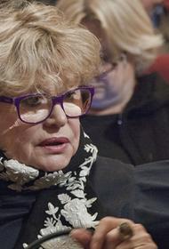Неёлова cчитает, что Гармаша подтолкнули к уходу из «Современника» «неоправданные ожидания»
