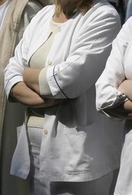Коронавирус продолжает разваливать медицину. Из больниц по всей России массово увольняются специалисты