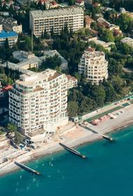 Мэр Ялты высказался о действиях охранника, прогнавшего нагайкой с пляжа семью туристов