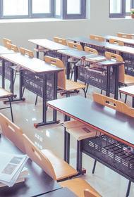 В школах могут смягчить требования по коронавирусу