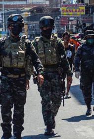 На Филиппинах власти используют карантин, чтобы заткнуть рот вольнодумцам