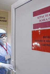 За сутки на Кубани 113 человек на Кубани заразились коронавирусом, один пациент  умер