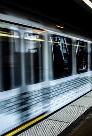 Стали известны самые загруженные станции московского метрополитена