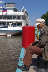 В Свердловской области продлен режим самоизоляции для людей старше 65 лет
