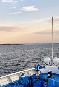 В Нижнем Новгороде девять моряков круизного лайнера отправлены в изоляцию